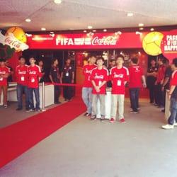 PWTC Convention Centre Venues Event Spaces 41 Jalan Tun