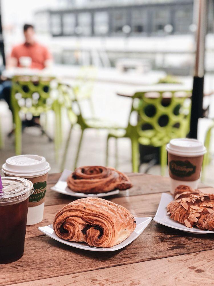 Pitango Bakery + Café