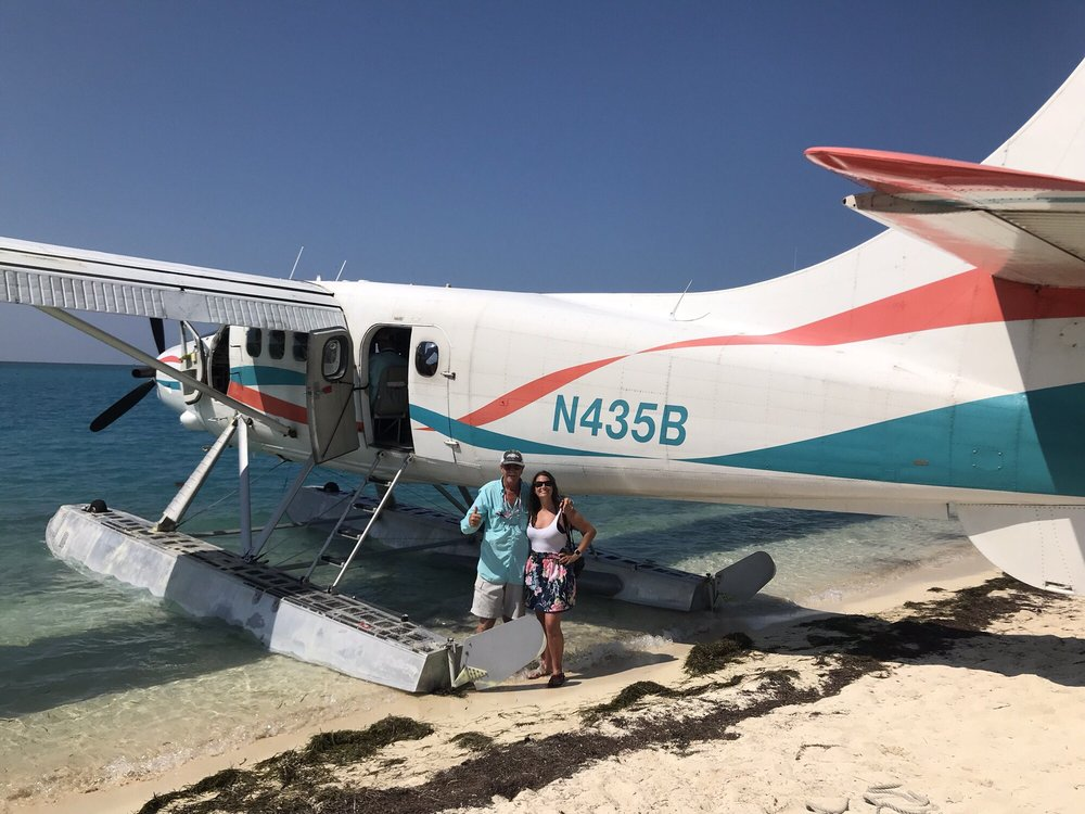 Key West Seaplane Adventures: 3471 S Roosevelt Blvd, Key West, FL