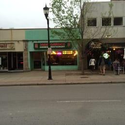 Photo Of Jade Garden Restaurant Ithaca Ny United States
