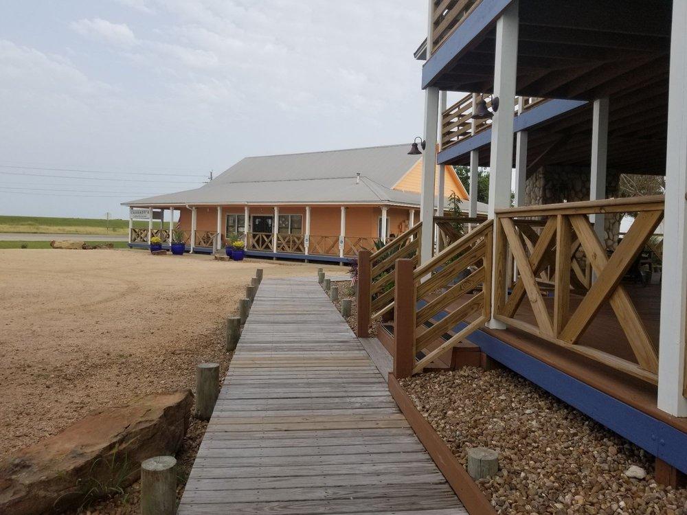 Full Stringer Lodge: 22996 Hwy 60, Matagorda, TX