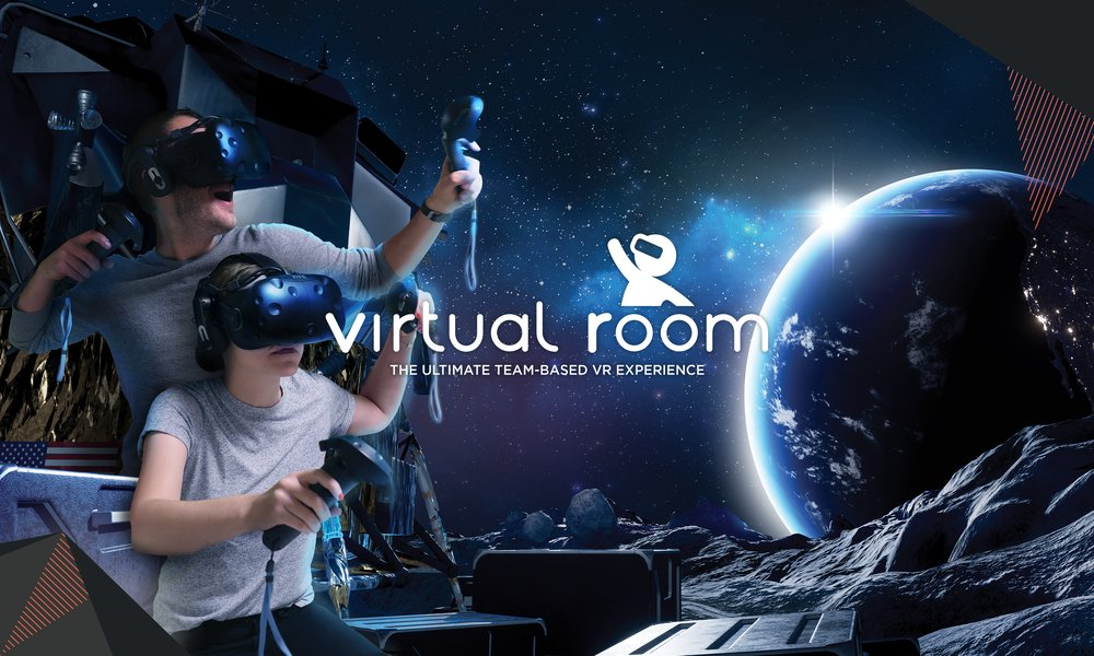 Virtual Room Los Angeles