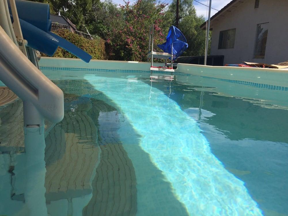 West hills pool supply 14 fotos e 29 avalia es for Piscinas p 29 villalba