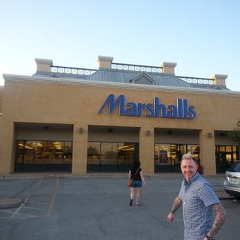 We find Marshalls locations in Texas. All Marshalls locations in your state Texas (TX).