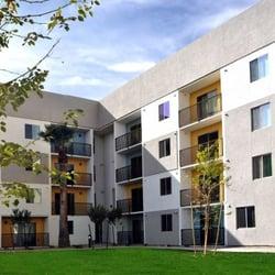 Lofts 10 Apartments Apartments 2247 E Van Buren St Phoenix Az