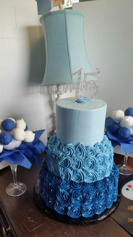 Cake Art Sylvania Avenue : Cake Art - 50 billeder - Bagerier - 4905 NW 72nd Ave ...