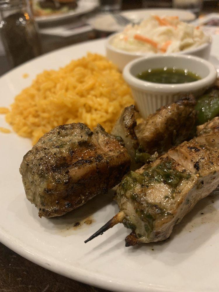 FuegoMundo South American Wood-Fire Grill: 5590 Roswell Rd, Atlanta, GA