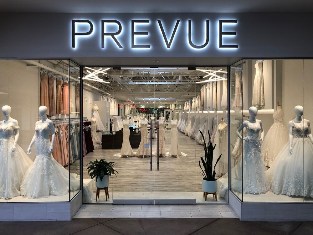 Prevue Formal & Bridal