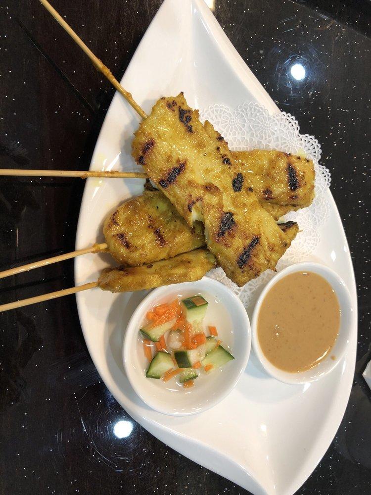 Thai Spice: 12918 Cortez Blvd, Spring Hill, FL