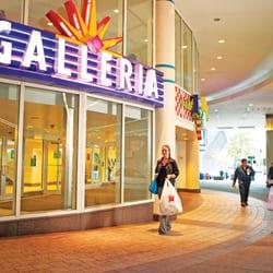 Food Court Galleria Mall White Plains
