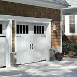 Photo Of Green Garage Door Repair   Tigard, OR, United States