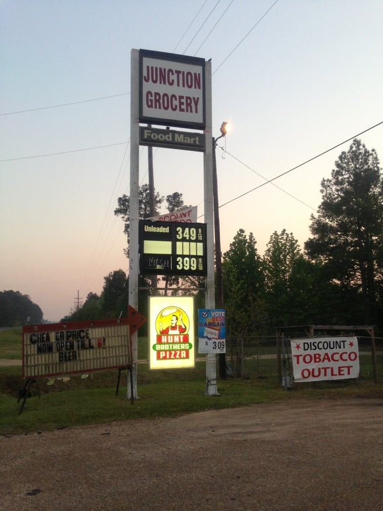 Junction Grocery