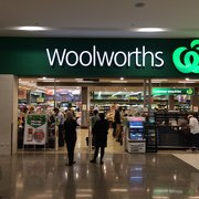 Woolworths 100 st georges terrace perth city for 100 st georges terrace