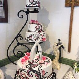 Das meyer wedding cakes