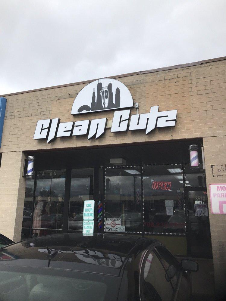 Clean Cutz: 8516 S Harlem Ave, Bridgeview, IL