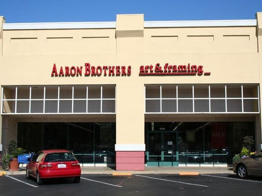Aaron Brothers Art & Framing 1730 S Bascom Ave Campbell, CA General ...