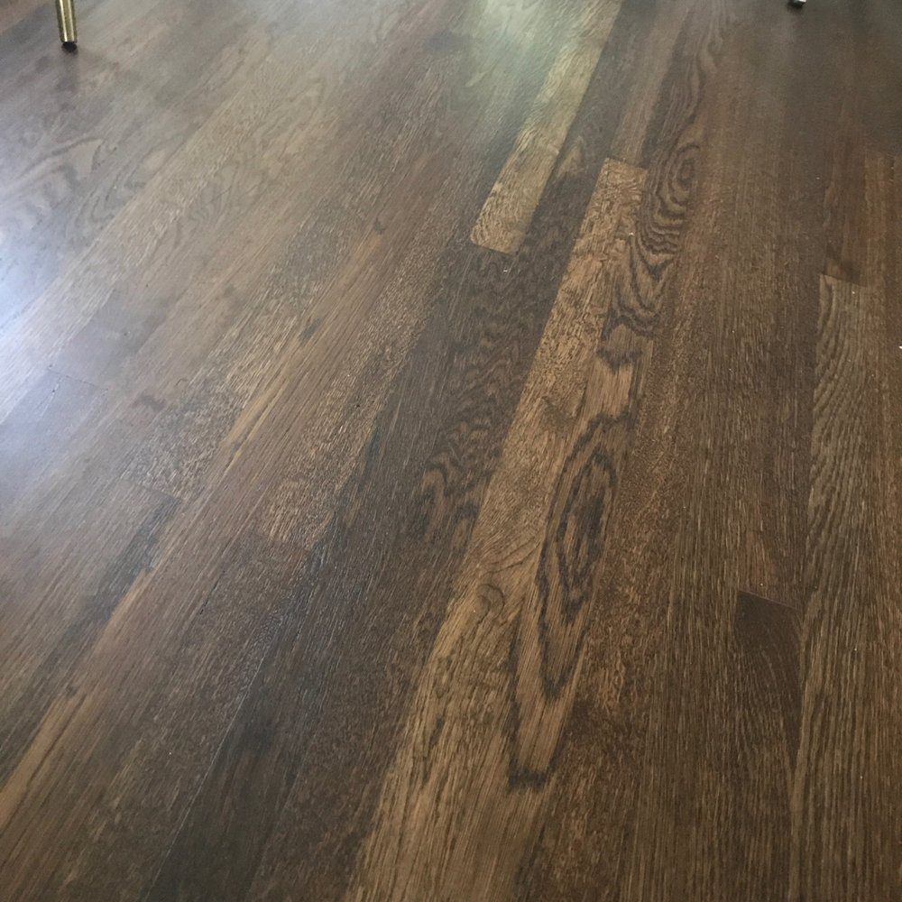 Aspen Deck & Hardwood Floor Refinishing