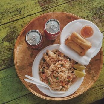 Thai Food Wylie Tx