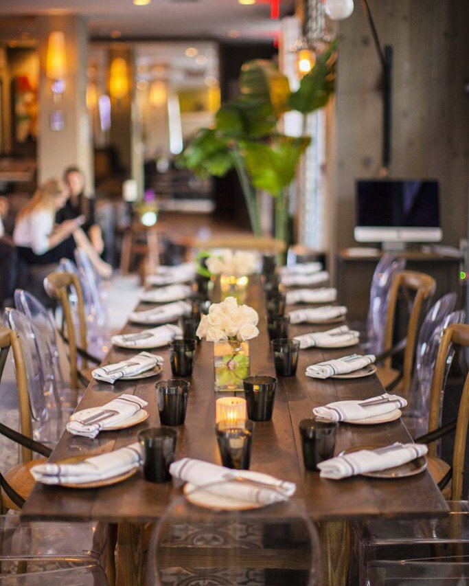 large group dining at ola yelp rh yelp com