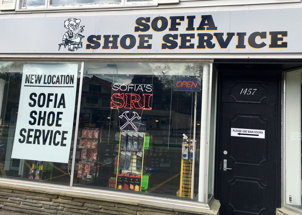 Shoe Repair Monroe Ave Rochester Ny