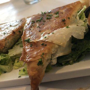 Olympia Restaurant Delray Beach Fl