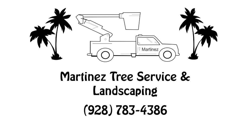 Martinez Tree & Outdoor Services: Yuma, AZ