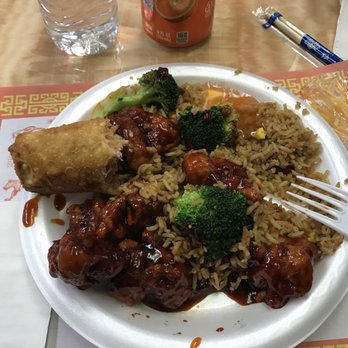 Best Chinese Food Conshohocken
