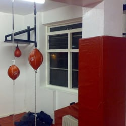 Photo Of K Star Thai Boxing Academy
