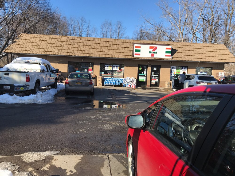 7-Eleven: 189 Main St, Leicester, NY