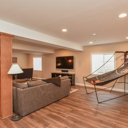 Unique Matrix Basement Finishing Reviews
