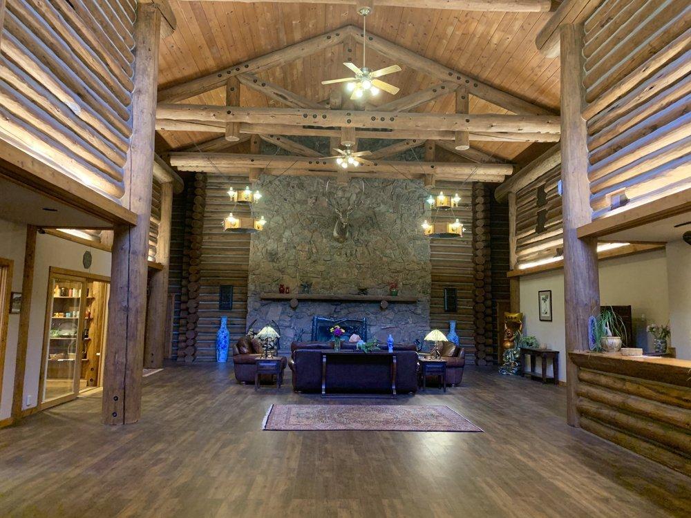 Dao House: 6120 Colorado 7, Estes Park, CO