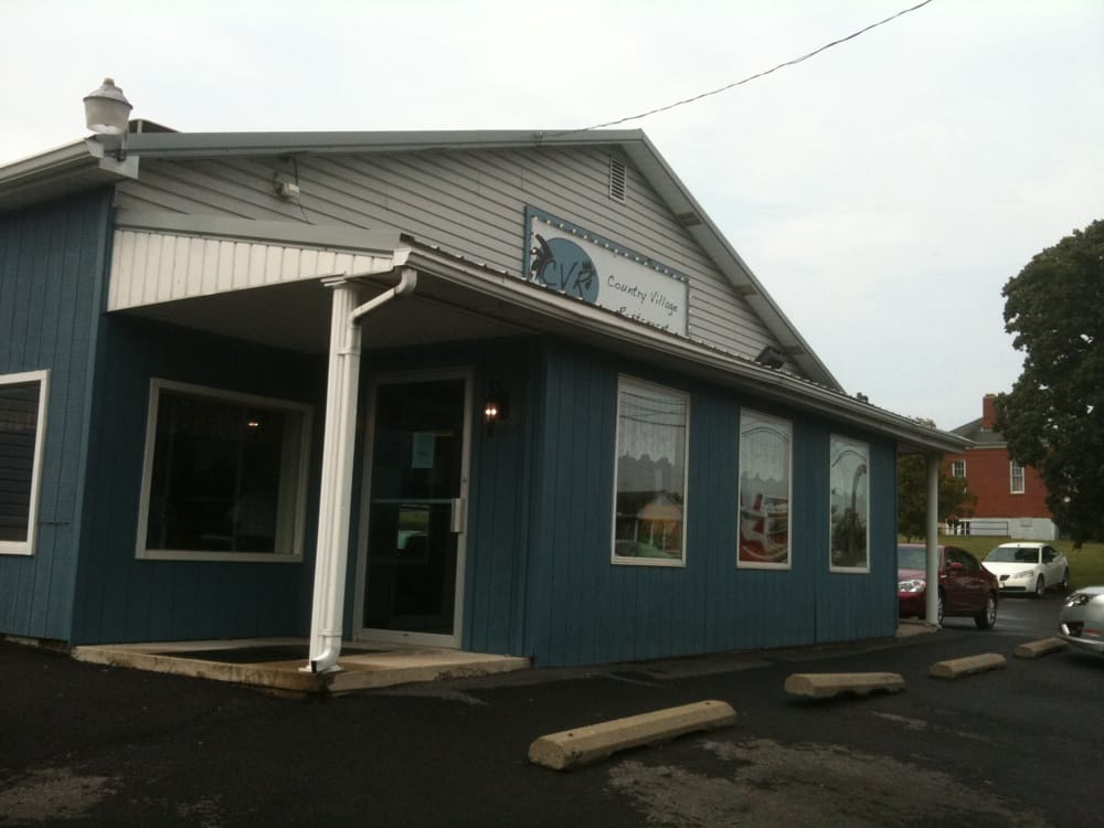 Country Village Restaurant and Buffet: 118 E Main St, Allensville, PA
