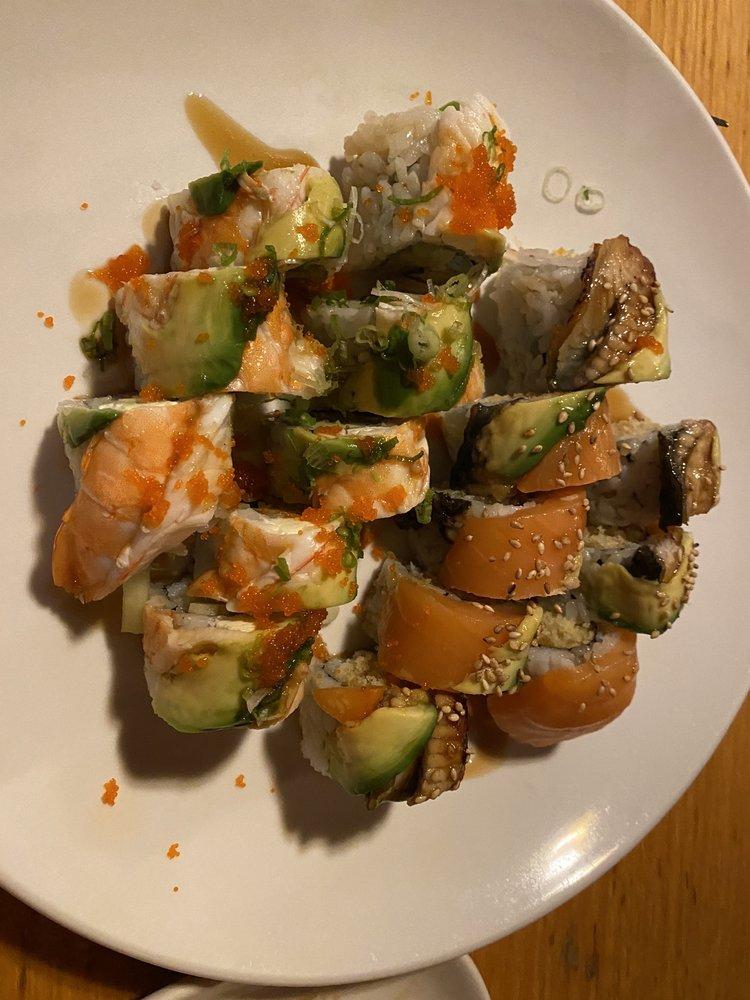 Ronin Sushi and Bar