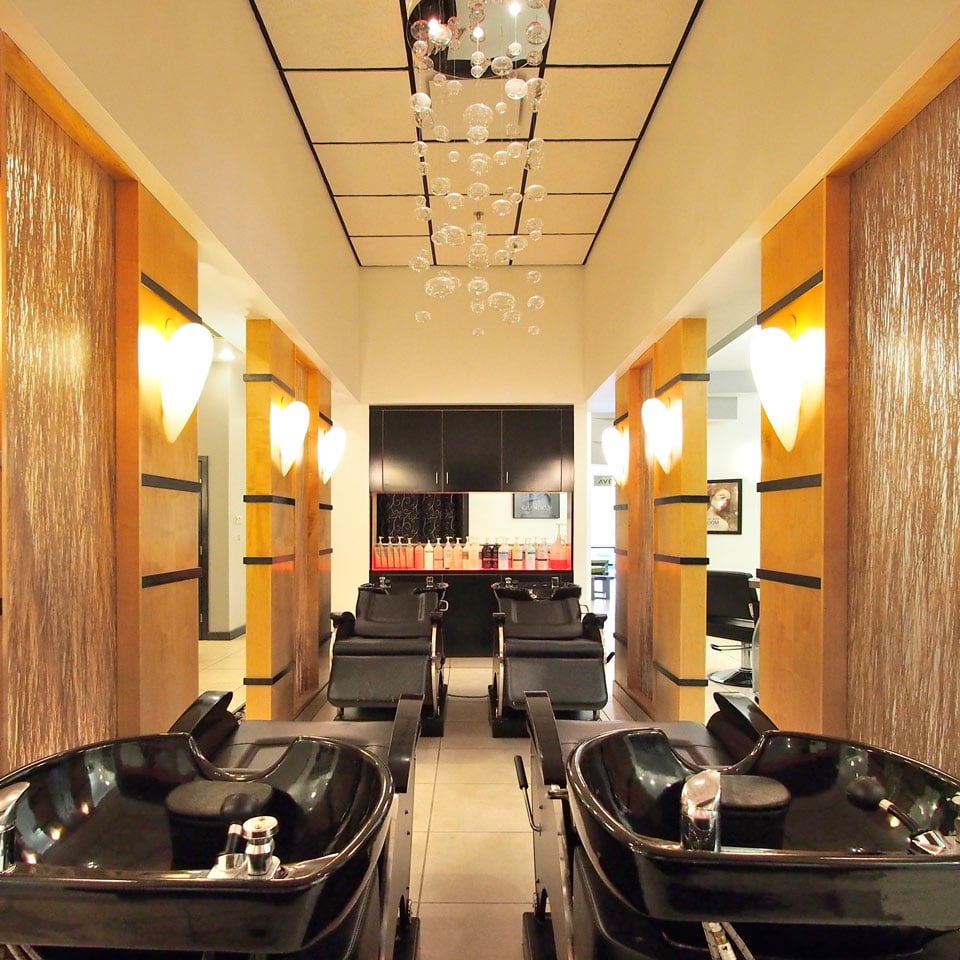 Wen chic salon and spa 26 photos 77 reviews hair for Salon chic