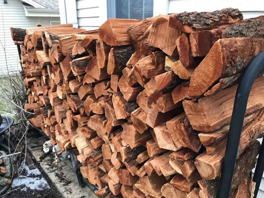 Best Burn Firewood: 19000 W Lincoln Ave, New Berlin, WI