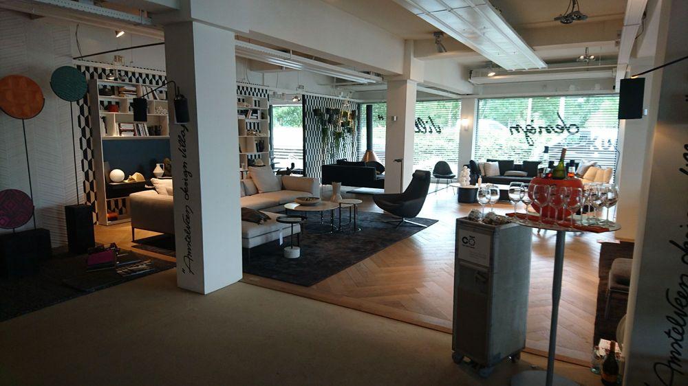 Co Van Der Horst.Co Van Der Horst Furniture Stores Binderij 2 Amstelveen