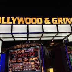 california casinos with slot machines