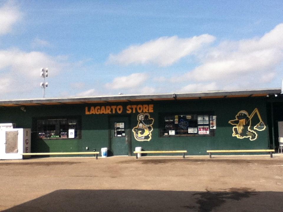Lagarto Store: 294 Fm 3162, Sandia, TX
