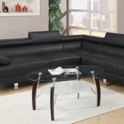 Photo Of Coco Furniture Gallery   Hialeah   Hialeah, FL, United States.  Black