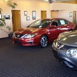 Photo Of Girard Nissan   Groton, CT, United States