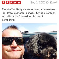 Bettys dog wash grooming 113 photos 118 reviews pet photo of bettys dog wash grooming phoenix az united states another solutioingenieria Choice Image