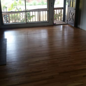 Photo Of Kinsey Hardwood Flooring   Vancouver, WA, United States. Beautiful  Floors.
