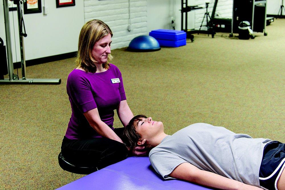 Physical Rehabilitation Center: 5577 S Lewis Ave, Tulsa, OK