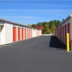 Photo of Public Storage - Duluth GA United States & Public Storage - Self Storage - 3865 Peachtree Industrial Blvd ...