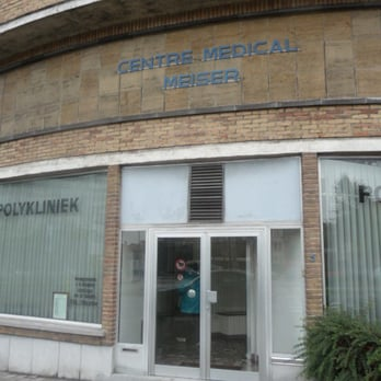 Photo of centre médical meiser schaerbeek région de bruxelles capitale belgium