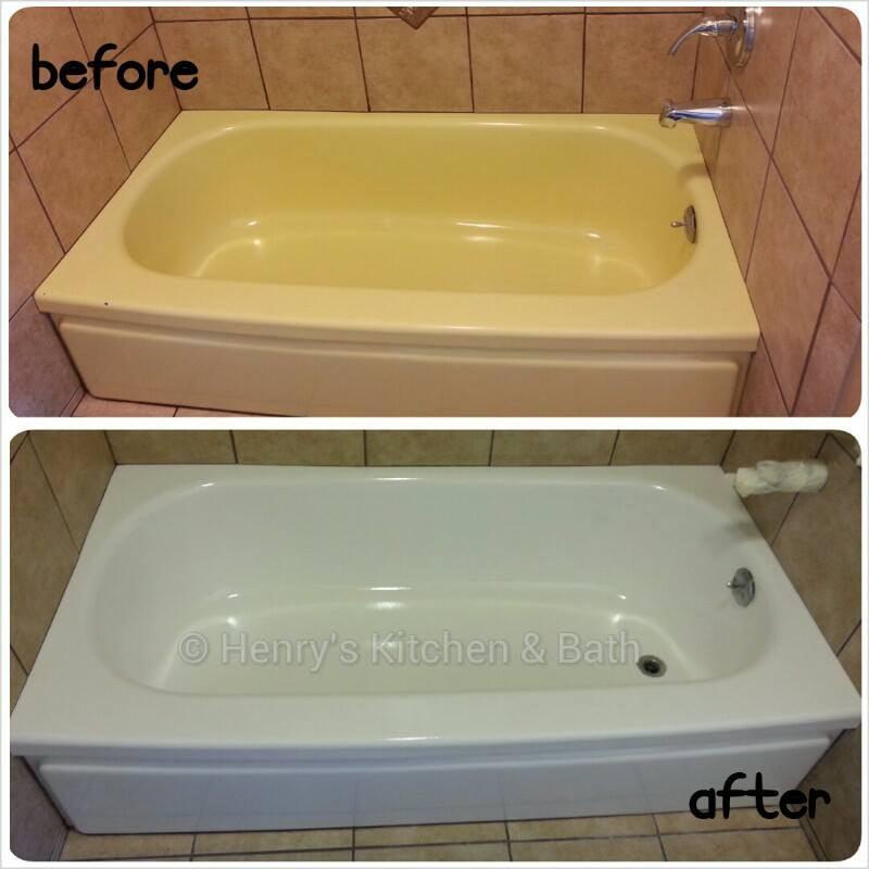 Photo Of Henryu0027s Kitchen U0026 Bath Refinishing   San Jose, CA, United States.