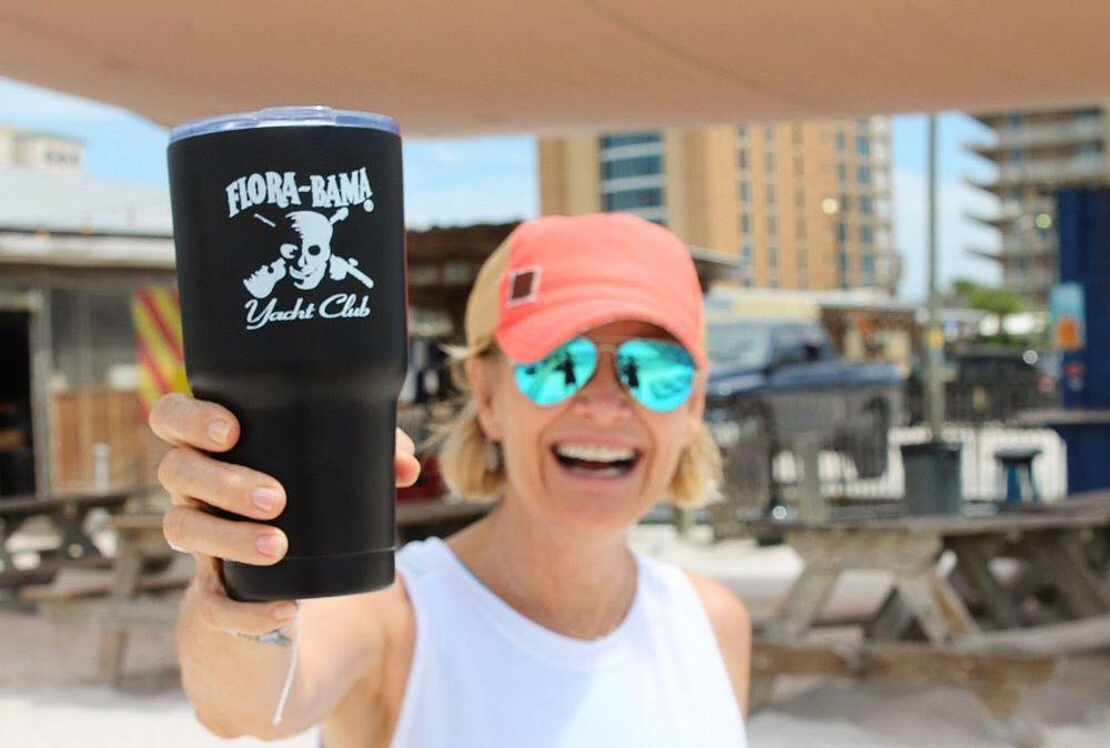 Flora Bama Yacht Club: 17350 Perdido Key Dr, Perdido Key, FL