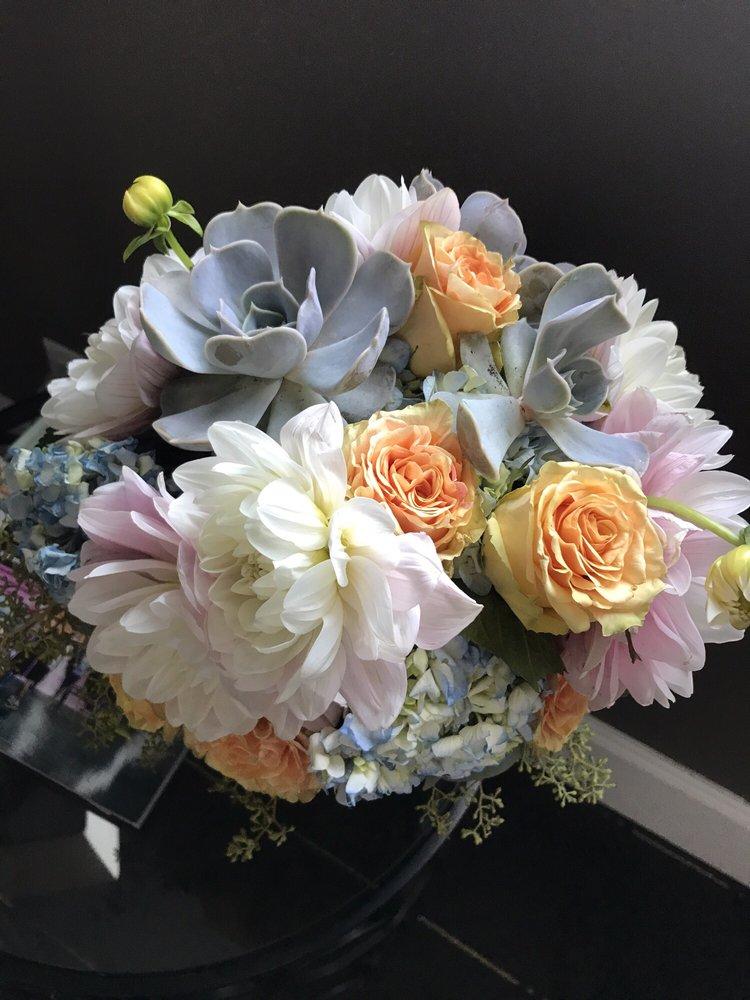 Flower Temple Designs