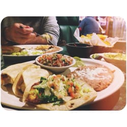 Photo Of Camino Real Murfreesboro Tn United States Fish Tacos With Pico