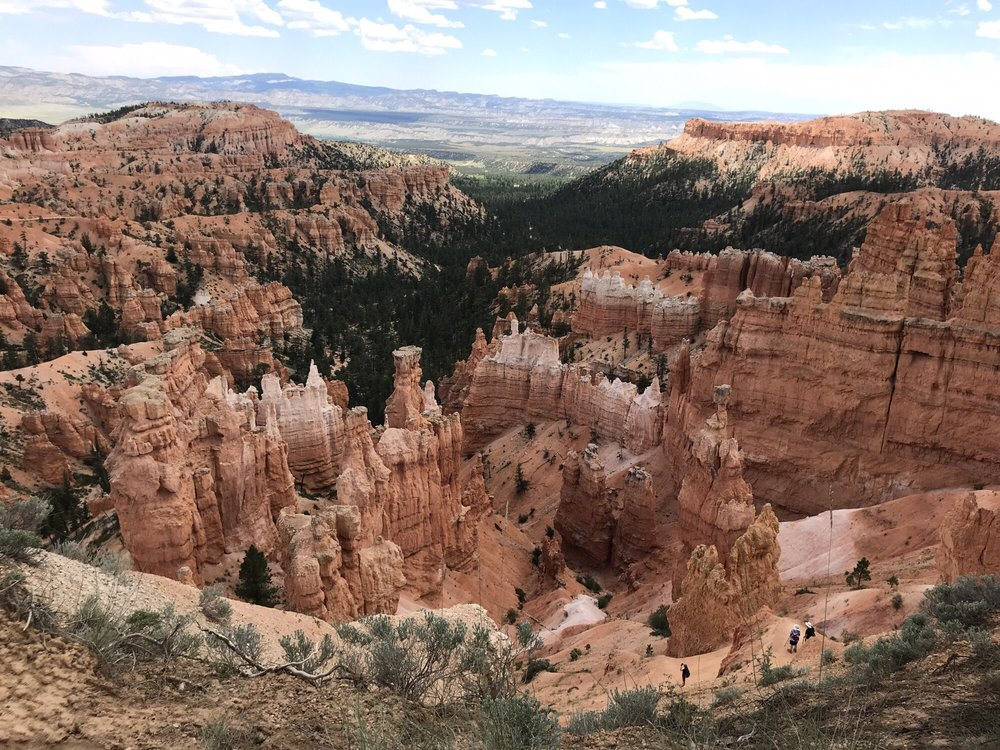 The Lodge at Bryce Canyon: Hwy 63, Bryce Canyon, UT